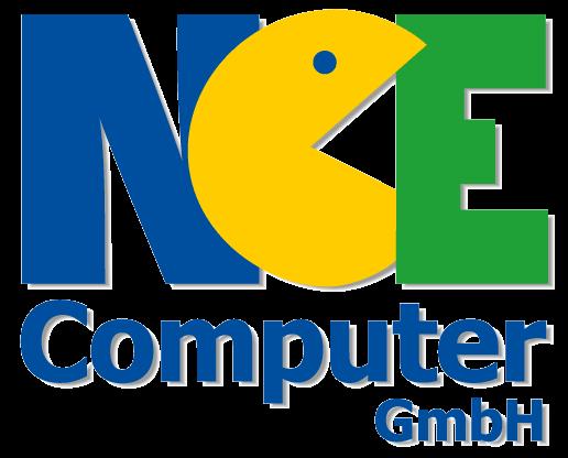 NCE-Computer Logo